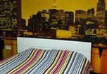 Location vacances Villach - Apartment Ringmauergasse 10-1