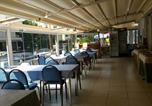 Hôtel Kuşadası - Ada Butik Hotel-2