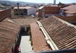 Location vacances Sucre - Casa de Huespedes San Marcos-1