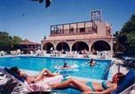 Hôtel Paralimni - Chrysland Hotel-1