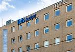 Hôtel Krefeld - ibis budget Krefeld Messe Duesseldorf-1