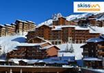 Location vacances La Perrière - Skissim Select - Residence Pralin - Hebergement + Forfait remontee mecanique