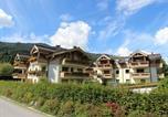 Location vacances Leogang - Penthouse an der Piste-1