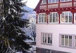 Location vacances Muhlbach-sur-Munster - Villa Du Sendenbach-3