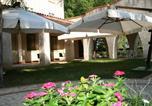 Hôtel Melilli - Casa per Ferie Villa Mater Dei-3
