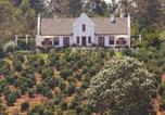 Location vacances Karatu - The Manor Ngorongoro-4