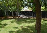 Location vacances Anuradhapura - Green View Palace-1