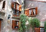 Location vacances Villa Gesell - Casa Monona-1