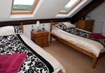 Hôtel Loftus - Townend Farm Bed and Breakfast-2