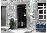 Hôtel Lobios - Baltazar Hotel-1