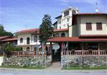 Hôtel Albiano d'Ivrea - Hotel Ristorante Taverna Verde-1