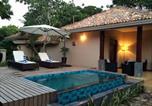 Villages vacances Yala - Nikara Yala Beach Villas - Srilanka-2