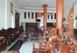 Hôtel Battambang - Nasa Hotel-3