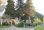 Hôtel Zalaegerszeg - Malom Tanya Panzió-1