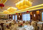 Hôtel Jilin - Ziguangyuan Hotel-2