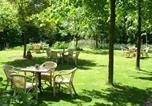 Hôtel Bocholt - De Groene Pleisterplaats-2