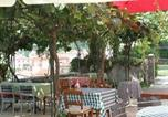 Hôtel Vittorio Veneto - Albergo Ristorante Ai Pini-3