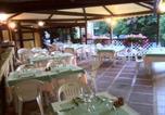 Hôtel Fossacesia - Hotel La Furnacelle-1