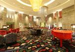 Hôtel Datong - Datong Yungang Meigao Hotel-2