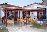 Hôtel Mithymna - Marianthi Paradise-3