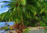 Hôtel Bocas del Toro - Bocas Reef Hotel-3