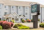 Hôtel Rockaway Beach - Quality Inn Seaside-1