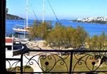 Hôtel Gündoğan - Cennet Park Hotel-1