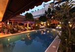 Hôtel Na Kluea - Ma Maison Hotel & Restaurant Pattaya-1