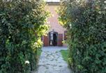 Hôtel San Giovanni in Persiceto - Giardino di Mia-1