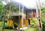 Location vacances Leticia - Casa en Reserva Natural Cerca Viva-3