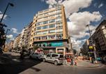Hôtel Halaskargazi - Rumeli Residence-1