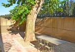 Location vacances Bouillargues - Villa in Nimes-1