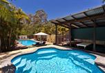 Location vacances Maryborough - Best Western Plus Quarterdecks Retreat-2