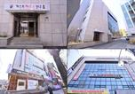 Location vacances Jeonju - Jeonju I-3