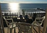 Location vacances Lavagna - House Sul Mare-3