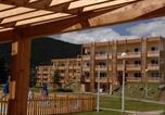 Location vacances Lans-en-Vercors - Résidence-Club Le Sornin-1