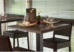 Hôtel Le Barp - La Table de Cana-Gradignan-1