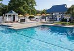Location vacances Greenville - Broad Creek Road Condo #228788-4