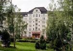Hôtel Gerlachov - Hotel Royal Palace-4