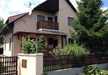 Location vacances Balatonmáriafürdő - Viola Villa-4