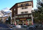 Hôtel Beauvezer - Auberge Roche Grande-2