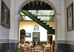 Hôtel Puebla - Hotel Posada Jesus de Nazaret-3
