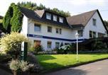 Hôtel Knüllwald - Hotel-Pension-Waldblick