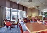 Hôtel Vicksburg - Vicksburg Inn & Suites-1