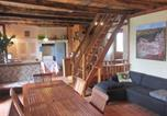 Location vacances Luzech - Maison Quercynoise Marcayrac-1