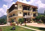 Hôtel Αυλωνας - Hotel Melivoia-2