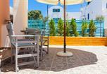 Location vacances Thira - Villa Toula 2-2
