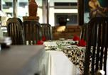 Hôtel Tabanan - Dewi Sinta Hotel and Restaurant-2