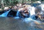 Location vacances Taubaté - Pousada Recanto Das Aguas-2