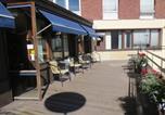 Hôtel Nyköping - Hotell Ankaret-3